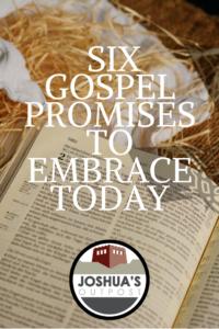 Gospel promises