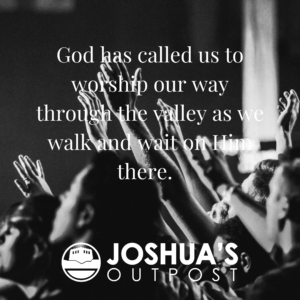 Discover the Power of Worship