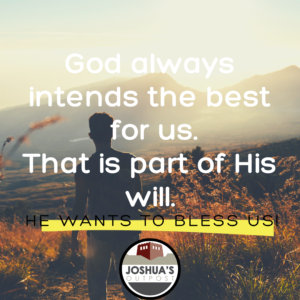 What Is The Will Of God?