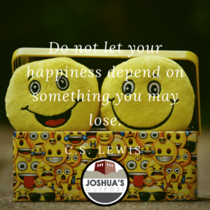 Should You Pursue Happiness