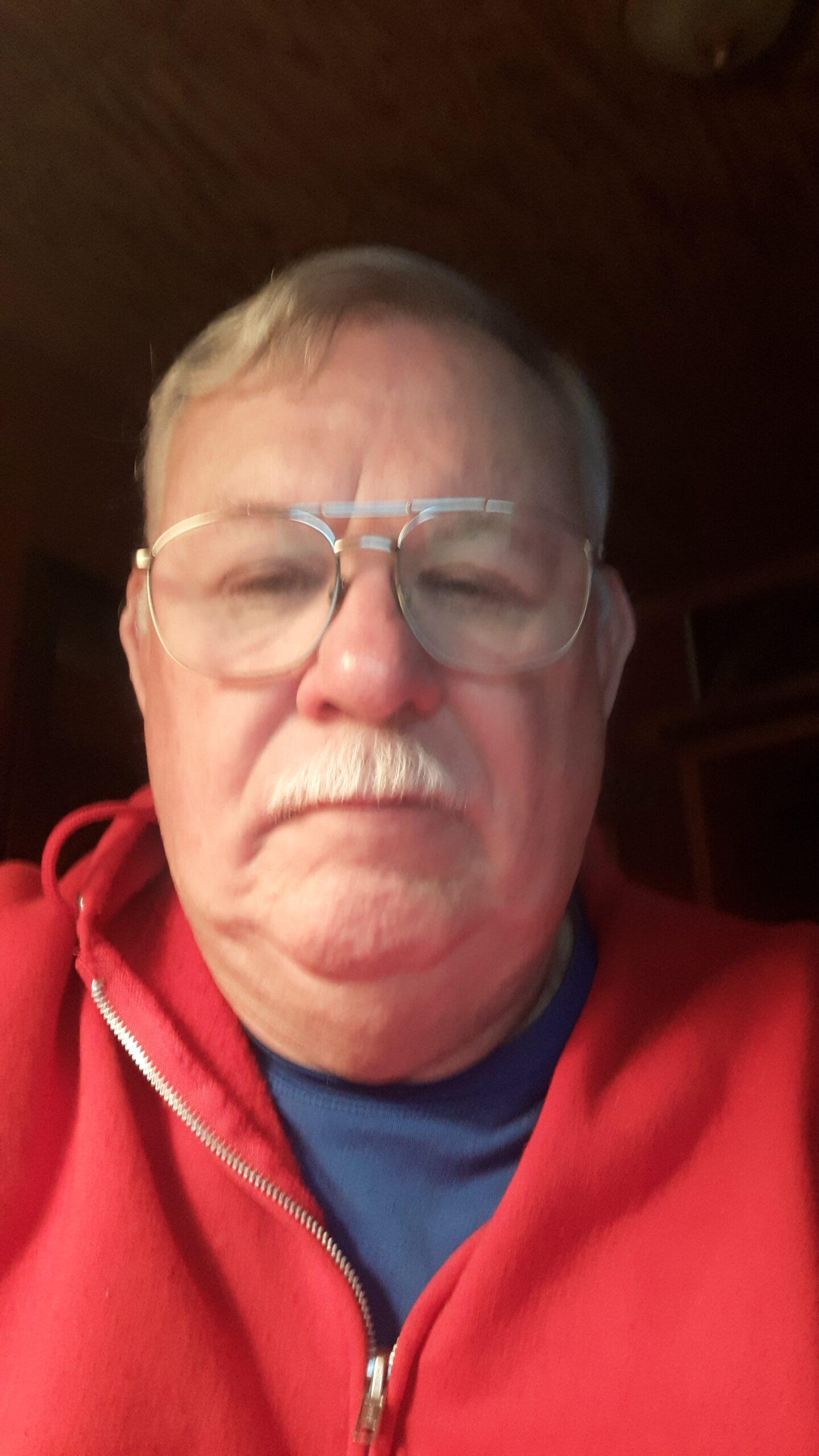Bill Alderson