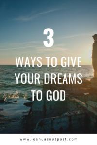 Chasing God's Calling