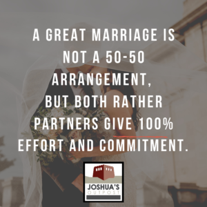5 Keys to a Marriage that Survives and Thrives