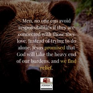 "4 ""Bear"" Essentials for Men"